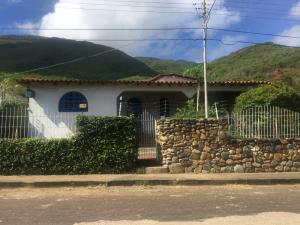Casa En Ventaen Margarita, San Juan, Venezuela, VE RAH: 20-21781