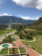Apartamento En Ventaen Caracas, Solar Del Hatillo, Venezuela, VE RAH: 20-22676
