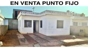 Casa En Ventaen Punto Fijo, Pedro Manuel Arcaya, Venezuela, VE RAH: 20-21562