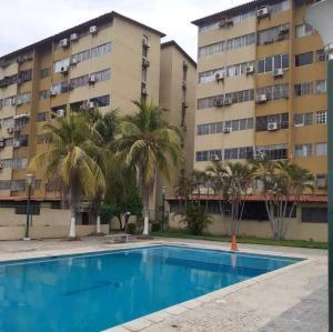 Apartamento En Alquileren Puerto La Cruz, El Maguey, Venezuela, VE RAH: 20-21683