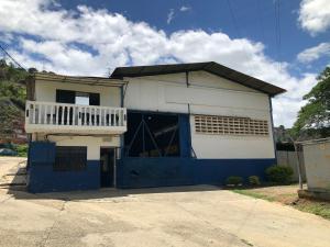 Galpon - Deposito En Ventaen Caracas, Antimano, Venezuela, VE RAH: 20-21953