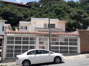 Casa En Ventaen Caracas, El Cafetal, Venezuela, VE RAH: 20-22137