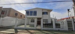 Casa En Ventaen Ciudad Ojeda, Avenida Vargas, Venezuela, VE RAH: 20-22048