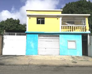 Casa En Ventaen Barquisimeto, Parroquia Juan De Villegas, Venezuela, VE RAH: 20-22138