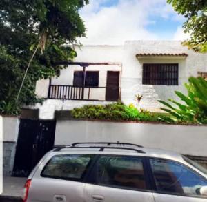 Casa En Ventaen Caracas, Chacao, Venezuela, VE RAH: 20-22197