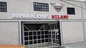 Galpon - Deposito En Ventaen Caracas, Mariche, Venezuela, VE RAH: 20-22232