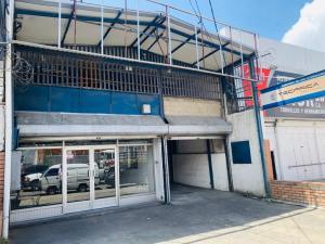 Galpon - Deposito En Alquileren Caracas, Boleita Sur, Venezuela, VE RAH: 20-22253