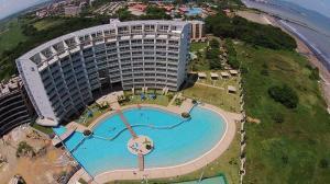 Apartamento En Ventaen Higuerote, Agua Sal, Venezuela, VE RAH: 20-22305