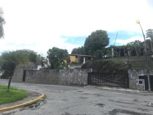 Casa En Ventaen Caracas, La Lagunita Country Club, Venezuela, VE RAH: 20-22342