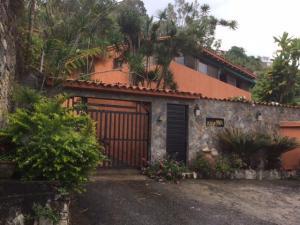 Apartamento En Alquileren Caracas, Oripoto, Venezuela, VE RAH: 20-22387