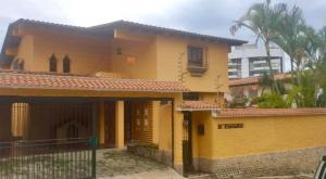 Casa En Ventaen Caracas, Lomas De Prados Del Este, Venezuela, VE RAH: 20-22413