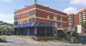 Oficina En Ventaen Caracas, Los Dos Caminos, Venezuela, VE RAH: 20-22438