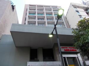 Oficina En Alquileren Caracas, Chacao, Venezuela, VE RAH: 20-22570