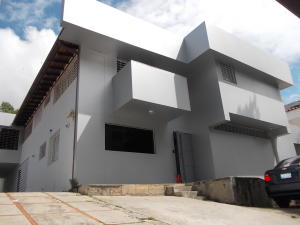 Oficina En Alquileren Caracas, Chuao, Venezuela, VE RAH: 20-22580