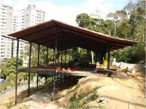 Terreno En Ventaen San Antonio De Los Altos, Las Salias, Venezuela, VE RAH: 20-22599