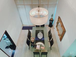 Apartamento En Ventaen Caracas, Lomas Del Sol, Venezuela, VE RAH: 20-22602