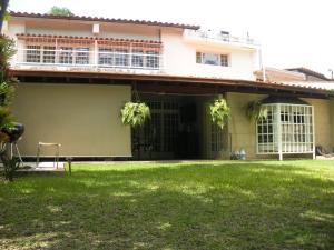 Casa En Alquileren Caracas, Santa Paula, Venezuela, VE RAH: 20-22621