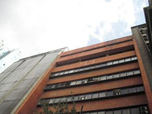Oficina En Alquileren Caracas, La Candelaria, Venezuela, VE RAH: 20-22724