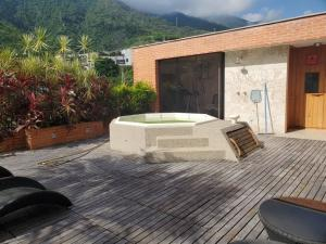 Apartamento En Ventaen Caracas, Los Palos Grandes, Venezuela, VE RAH: 20-24062