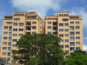 Apartamento En Ventaen Barquisimeto, Monte Real, Venezuela, VE RAH: 20-22632