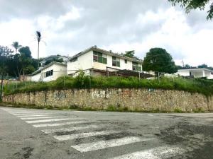 Casa En Ventaen Caracas, Cumbres De Curumo, Venezuela, VE RAH: 20-22655