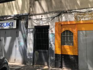 Galpon - Deposito En Alquileren Caracas, Sabana Grande, Venezuela, VE RAH: 20-22679