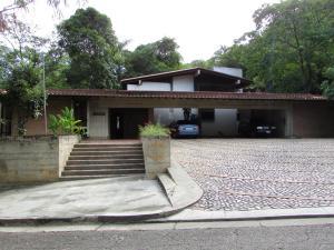 Casa En Ventaen Caracas, Lomas Del Mirador, Venezuela, VE RAH: 20-22722