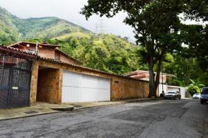 Casa En Alquileren Caracas, Altamira, Venezuela, VE RAH: 20-22734