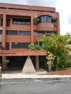 Apartamento En Ventaen Caracas, Miranda, Venezuela, VE RAH: 20-22739