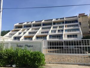Apartamento En Ventaen Margarita, Pampatar, Venezuela, VE RAH: 20-22759