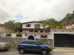 Casa En Ventaen Caracas, Colinas De Los Ruices, Venezuela, VE RAH: 20-22766