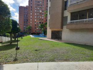 Apartamento En Ventaen Caracas, Manzanares, Venezuela, VE RAH: 20-22767