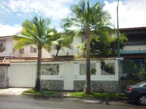 Casa En Ventaen Caracas, Macaracuay, Venezuela, VE RAH: 20-22771