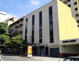 Oficina En Ventaen Caracas, Chacao, Venezuela, VE RAH: 20-22901