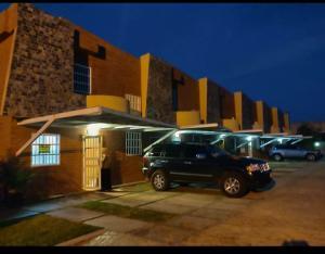 Townhouse En Ventaen Chichiriviche, Flamingo, Venezuela, VE RAH: 20-23145