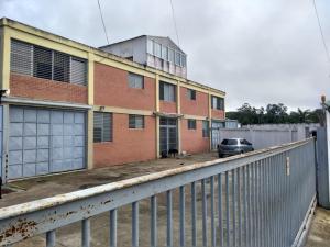 Galpon - Deposito En Ventaen San Antonio De Los Altos, Potrerito, Venezuela, VE RAH: 20-24739