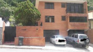 Casa En Alquileren Caracas, Santa Sofia, Venezuela, VE RAH: 20-23073