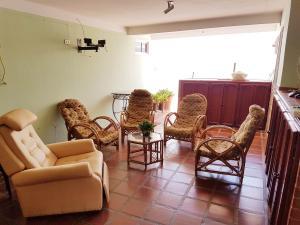 Casa En Ventaen Coro, Las Delicias, Venezuela, VE RAH: 20-23184