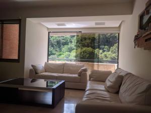 Apartamento En Ventaen Caracas, Lomas De La Alameda, Venezuela, VE RAH: 20-24065