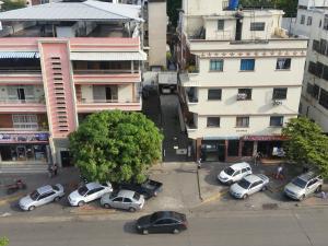 Apartamento En Ventaen Caracas, Las Acacias, Venezuela, VE RAH: 20-23227