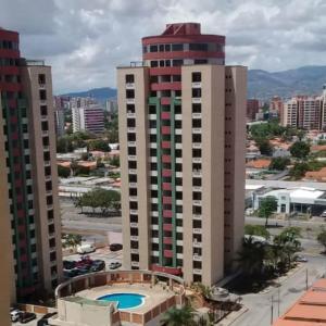 Apartamento En Alquileren Barquisimeto, Zona Este, Venezuela, VE RAH: 20-23323
