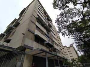 Apartamento En Ventaen Caracas, Los Caobos, Venezuela, VE RAH: 20-23340