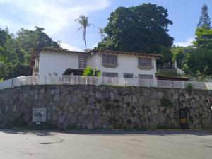 Casa En Ventaen Caracas, Prados Del Este, Venezuela, VE RAH: 20-23368