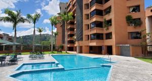 Apartamento En Ventaen Caracas, Los Samanes, Venezuela, VE RAH: 20-23374