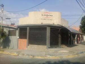 Local Comercial En Alquileren Cabudare, Las Mercedes, Venezuela, VE RAH: 20-23411