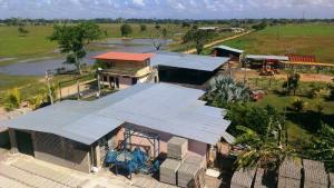 Industrial En Ventaen Yaracal, Prado Mar, Venezuela, VE RAH: 20-23499