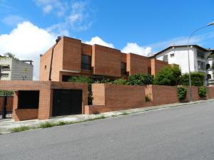 Townhouse En Ventaen Caracas, Miranda, Venezuela, VE RAH: 20-23500