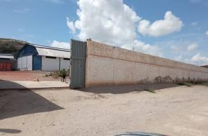 Galpon - Deposito En Ventaen Barquisimeto, Parroquia Juan De Villegas, Venezuela, VE RAH: 20-23510