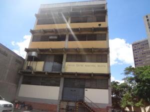 Galpon - Deposito En Alquileren Caracas, Boleita Sur, Venezuela, VE RAH: 20-23524