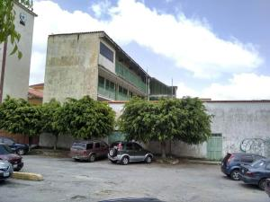 Edificio En Ventaen San Antonio De Los Altos, Los Salias, Venezuela, VE RAH: 20-23604